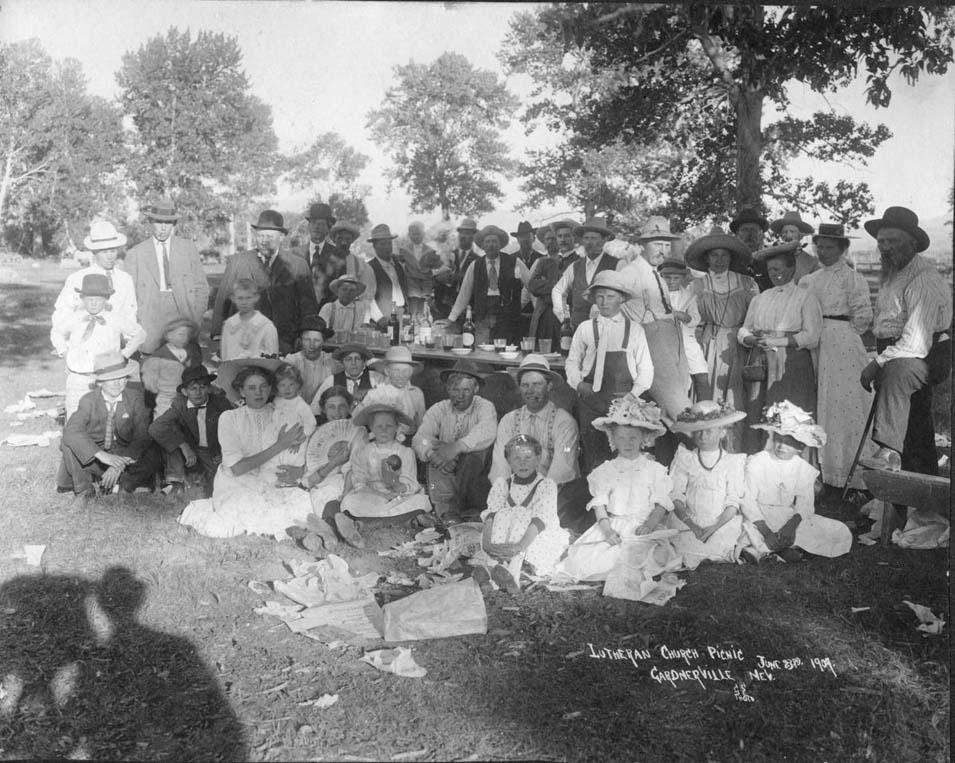 1909-Lutheran-Picnic
