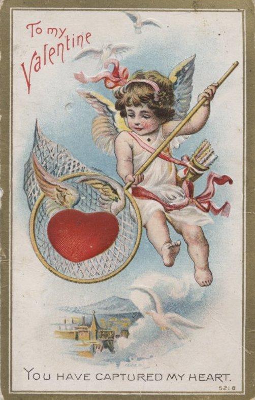 1911-Valentine
