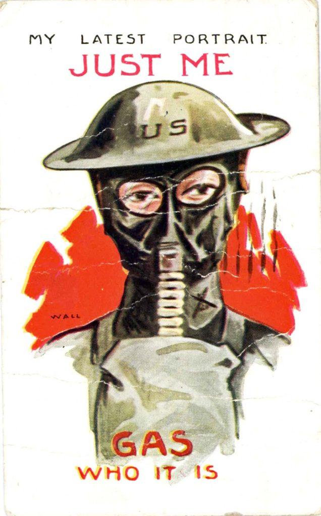 1918-Gas-Mask