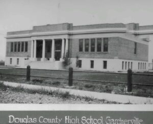 Early Photograph DCHS