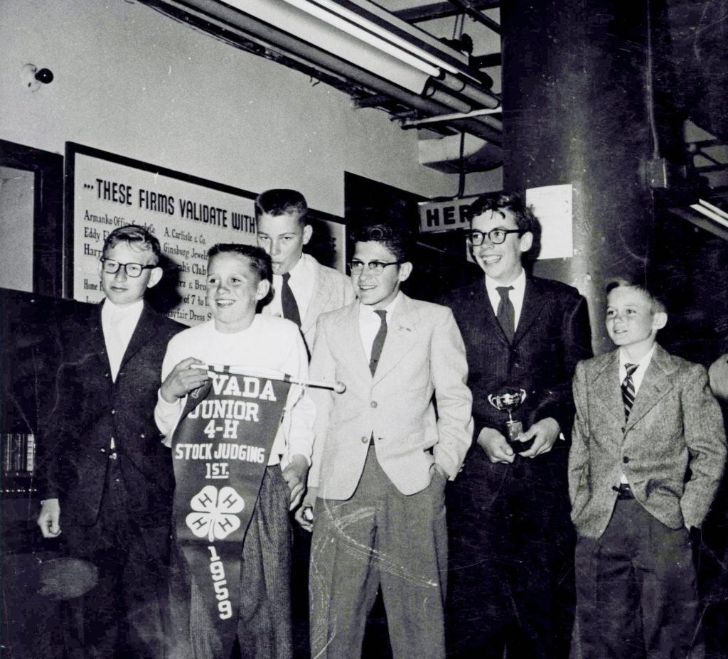 1959-4-H-Winners