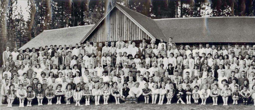 1956-4-H-Camp