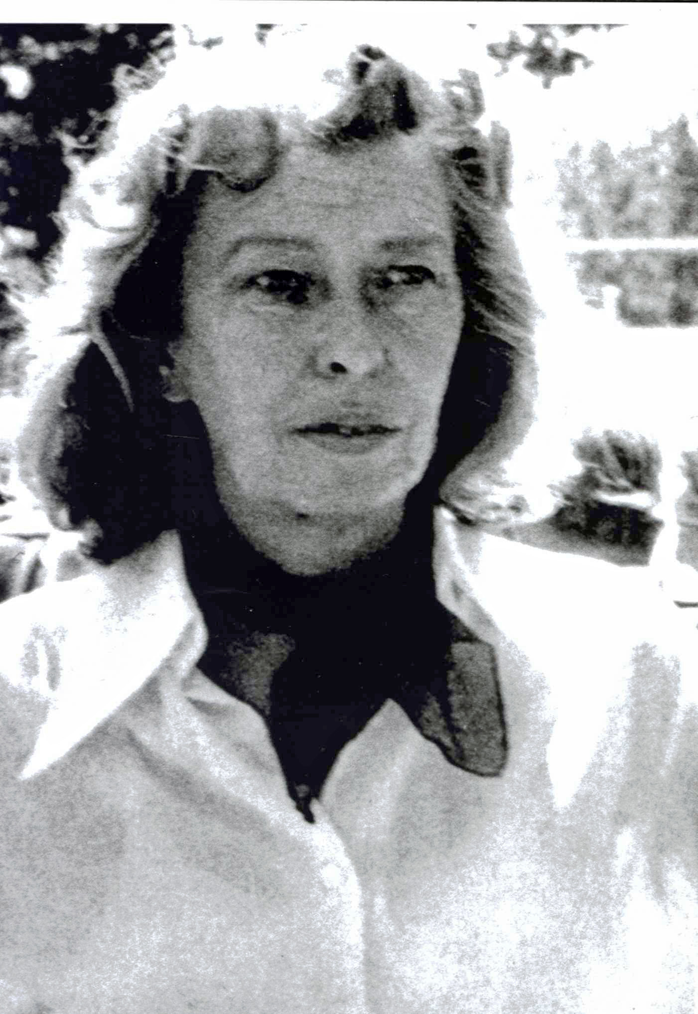 Roberta McConnell