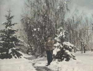 Snow-HC-Henningsen
