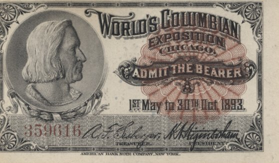 May-1893-Ticket-Colombia-Expo