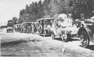 1911-July-4th-Auto-Parade