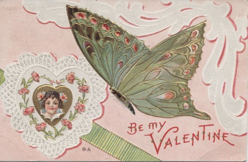 1912-Valentine