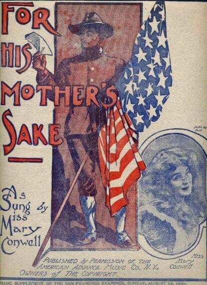 1904-Sheet-Music