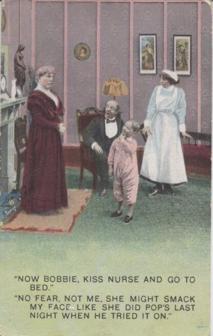 1914-Naughty-Postcard