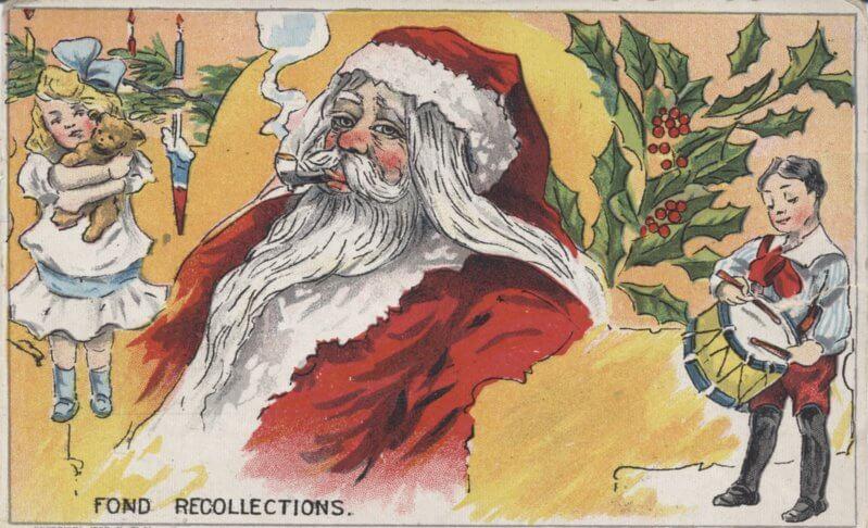 Santa-w-Pipe-1912