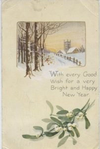 1919-New-Years-Postcard