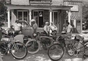 1981-Motorcylce-in-Genoa