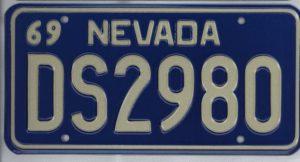 1969-NV-License-Plates