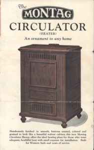 Heater-Advertisement